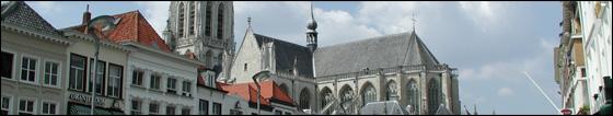 Centrum van Breda