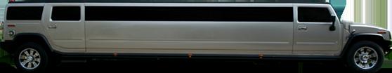 Hummer Limousine Multi Media